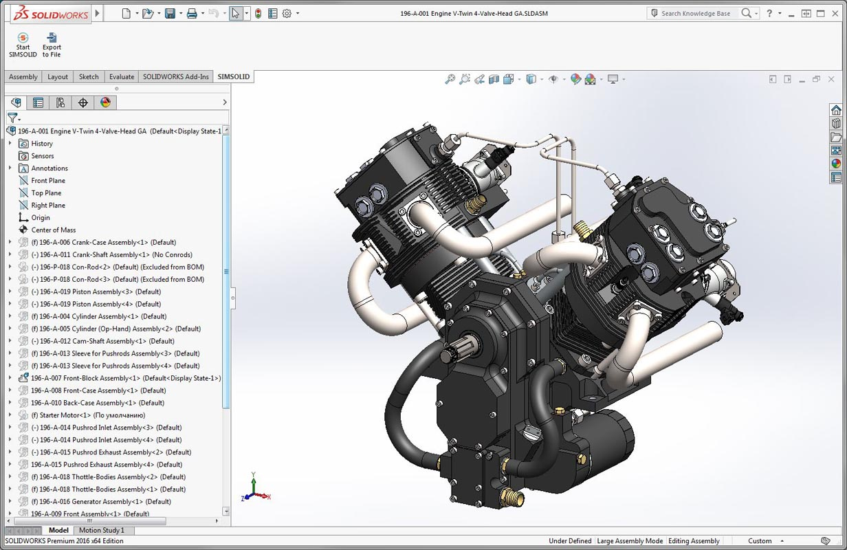 Home Design 3d Pictures Simsolid Now Integrates Directly With Solidworks Simsolid